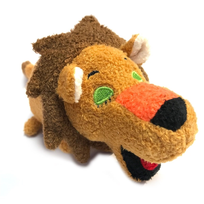 Leo the Lion Dream Puff
