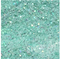 Disco Dust Baby Green Sparkle Dust 5 grams