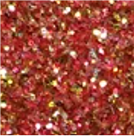Disco Dust Red Rainbow Sparkle Dust 5 grams