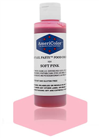 Gel Paste Soft Pink Food Coloring 4.5 oz