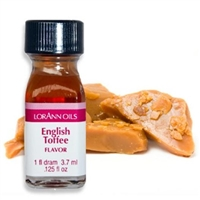 Flavoring LorAnn English Toffee