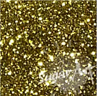 Disco Dust 10K Gold Sparkle Dust 5 grams