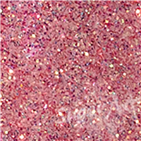 Disco Dust Pink Rose Sparkle Dust 5 grams