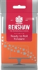 Renshaw Fondant Orange