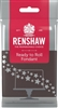 Renshaw Fondant Brown