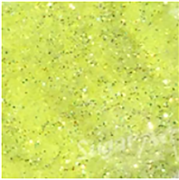Disco Dust Baby Yellow Sparkle Dust 5 grams