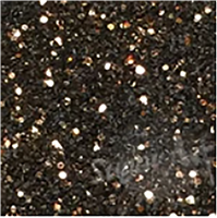 Disco Dust Chocolate Brown Sparkle Dust 5 grams