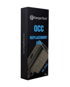 KANGER OCC SUBTANK NICKEL REPLACEMENT COIL - 5 PACK
