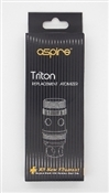 Wholesale Aspire Triton Stainless Steel Replacement Coils 316L