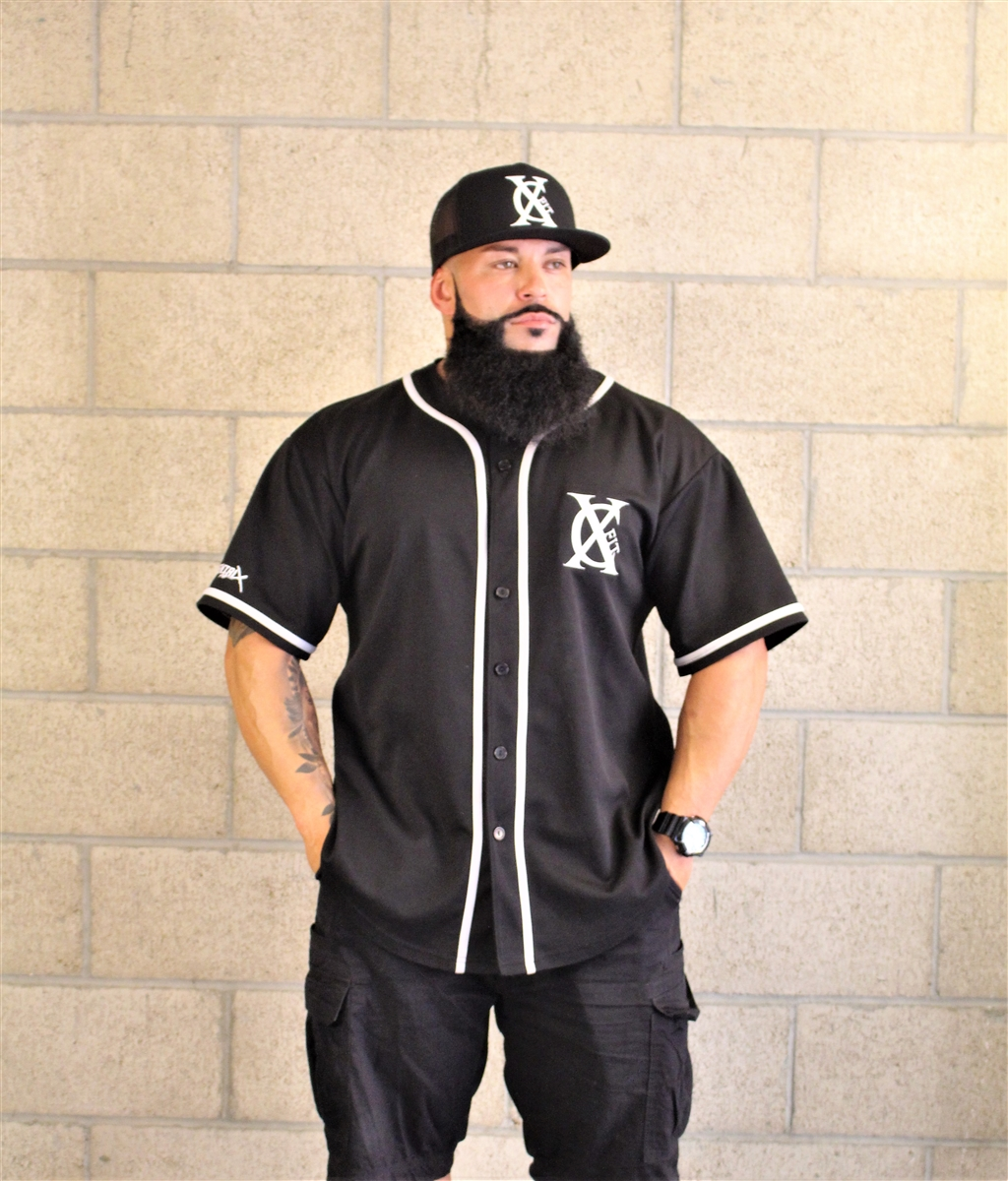 a6c0e199637 Black Real Deal Jersey