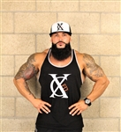Black CxFit Stringer