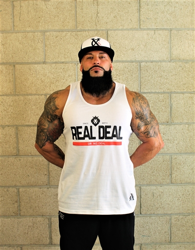 Real Deal Birth Tank Top