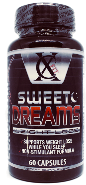 Sweet Dreams (Pm Fat Burner)