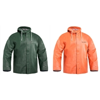 Brigg 40 Hooded Parka 2X, 3X
