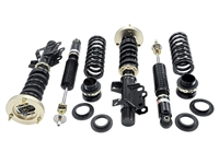 RedShift Competition Coilovers (Double Adjustable - Remote Reservoir)