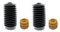 RedShift Bumpstop and Dust Boot Kit (2 of each)