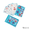 Playing Cards: Nautical