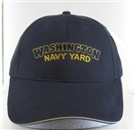 Washington Navy Yard Hat
