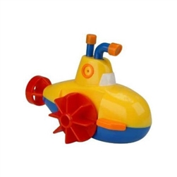 Toy: Wind-Up Submarine