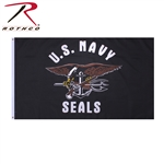 Flag: United States Navy Seals