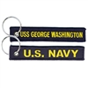 Keychain: USS George Washington