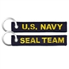 Keychain: Seal Team