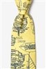 Tie: Sail Plans (Yellow)