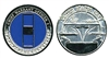 Challenge Coin: Warrant Officer 3