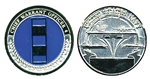 Challenge Coin: Warrant Officer 4