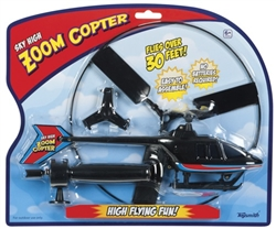 Helicopter: Zoom Copter