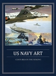 Book: U.S. Navy Art