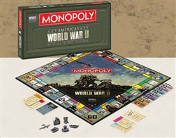 Monopoly (WWII)