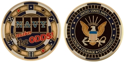 Coin: Casino Navy