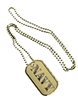 Dog Tag: NAVY