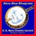 "CD: ""Navy Blue Bluegrass"""