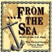 "CD: ""From the Sea"" (Music of the U.S. Navy)"