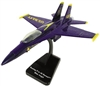 Model: F/A-18 Hornet Blue Angels