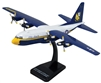 Model: E-Z Build C-130T Blue Angels