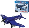 E-Z Build 3D Puzzle Kit: F4U Corsair