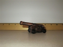 Pencil Sharpener: Cannon