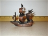 Pencil Sharpener: Sailing Ship