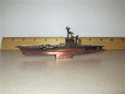 Pencil Sharpener: Aircraft Carrier