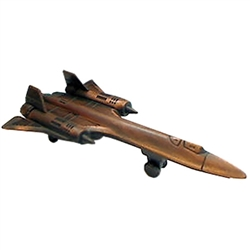 Pencil Sharpener: SR-71 SHUTTLE