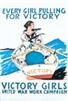 Poster: Victory Girl