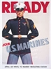 Poster: Join the Marines