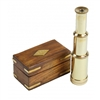 Telescope: Brass Small