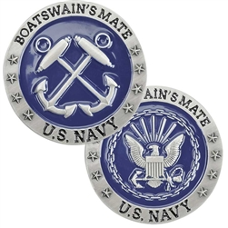 Coin: Boatswain's Mate