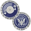 Coin: Boiler Technician