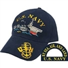 Ballcap: Ship Sheet