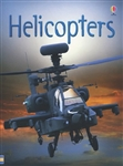 Book: Helicopters (Children)